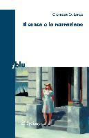 Cover-Bild zu Il senso e la narrazione