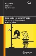 Cover-Bild zu Social Media e Sentiment Analysis