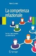 Cover-Bild zu La competenza relazionale