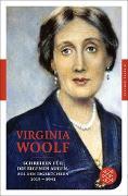 Cover-Bild zu Woolf, Virginia: Schreiben für die eigenen Augen