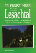 Cover-Bild zu Heitzmann, Wolfgang: Erlebnisführer Lesachtal