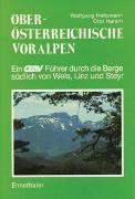 Cover-Bild zu Heitzmann, Wolfgang: Oberösterreichische Voralpen