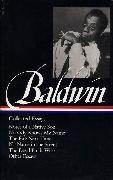 Cover-Bild zu Baldwin, James: James Baldwin: Collected Essays (LOA #98)