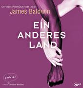 Cover-Bild zu Baldwin, James: Ein anderes Land