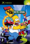 Cover-Bild zu The Simpsons: Hit and Run