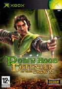Cover-Bild zu ROBIN HOOD DEFENDER OF THE CROWN