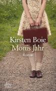 Cover-Bild zu Boie, Kirsten: Monis Jahr