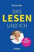 Cover-Bild zu Boie, Kirsten: Das Lesen und ich