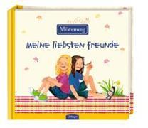 Cover-Bild zu Boie, Kirsten: Möwenweg Meine liebsten Freunde