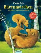 Cover-Bild zu Boie, Kirsten: Bärenmärchen