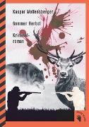 Cover-Bild zu Wolfensberger, Kaspar: Gommer Herbst
