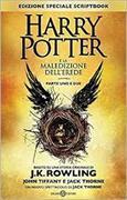 Cover-Bild zu Harry Potter e la maledizione dell'erede