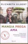 Cover-Bild zu Mangia prega ama