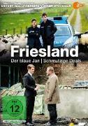 Cover-Bild zu Kehrer, Jürgen: Friesland - Der blaue Jan & Schmutzige Deals
