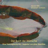 Cover-Bild zu Der Bach der Wünsche