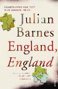 Cover-Bild zu Barnes, Julian: England, England