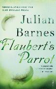 Cover-Bild zu Barnes, Julian: Flaubert's Parrot