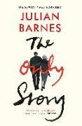 Cover-Bild zu Barnes, Julian: The Only Story