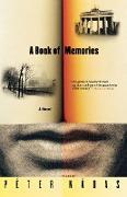 Cover-Bild zu Nadas, Peter: A Book of Memories