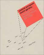 Cover-Bild zu Benson, Timothy O.: Central European Avant-Gardes