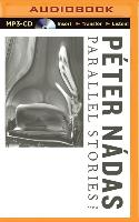 Cover-Bild zu Nadas, Peter: Parallel Stories