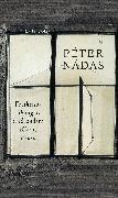 Cover-Bild zu Nádas, Péter: Freiheitsübungen und andere Kleine Prosa