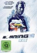 Cover-Bild zu Elvedal, Anne: Burning 2 - On Ice