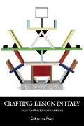 Cover-Bild zu Rossi, Catharine: Crafting Design in Italy