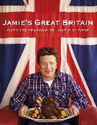 Cover-Bild zu Oliver, Jamie: Jamie's Great Britain