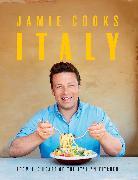 Cover-Bild zu Oliver, Jamie: Jamie Cooks Italy