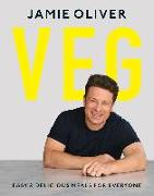 Cover-Bild zu Oliver, Jamie: Veg