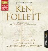Cover-Bild zu Die große Kingsbridge-Sammlung von Follett, Ken