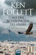 Cover-Bild zu Auf den Schwingen des Adlers von Follett, Ken