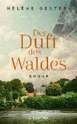 Cover-Bild zu Der Duft des Waldes von Gestern, Hélène