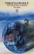 Cover-Bild zu Woolf, Virginia: Ein eigenes Zimmer