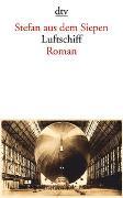 Cover-Bild zu Siepen, Stefan aus dem: Luftschiff