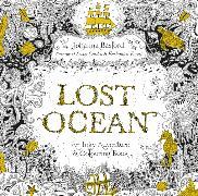 Cover-Bild zu Basford, Johanna: Lost Ocean