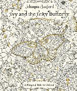 Cover-Bild zu Basford, Johanna: Ivy and the Inky Butterfly