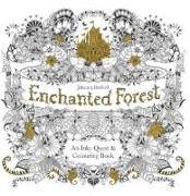 Cover-Bild zu Basford, Johanna: Enchanted Forest
