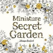 Cover-Bild zu Basford, Johanna: Miniature Secret Garden