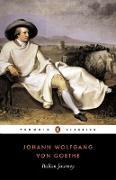 Cover-Bild zu Goethe, Johann Wolfgang von: Italian Journey 1786-1788