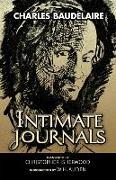 Cover-Bild zu Baudelaire, Charles: Intimate Journals