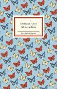 Cover-Bild zu Hesse, Hermann: Schmetterlinge