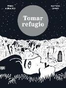 Cover-Bild zu Enard, Mathias: Tomar Refugio / Take Shelter