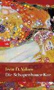Cover-Bild zu Yalom, Irvin D.: Die Schopenhauer-Kur