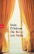 Cover-Bild zu Yalom, Irvin D.: Die Reise mit Paula