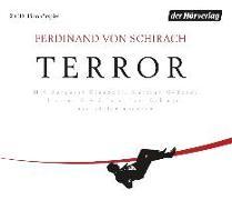 Cover-Bild zu Schirach, Ferdinand von: Terror