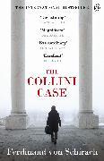 Cover-Bild zu von Schirach, Ferdinand: The Collini Case