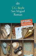 Cover-Bild zu Boyle, T. C.: San Miguel