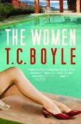 Cover-Bild zu Boyle, T. C.: The Women